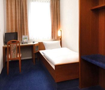 Economy-Einzelzimmer-Seligweiler-Hotel-Ulm