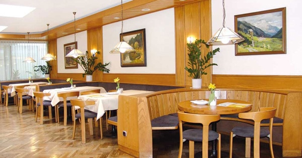 Restaurant Bierstube Seligweiler Hotel