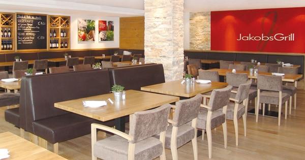 JakobsGrill im Seligweiler Hotel & Restaurants