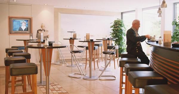 Cafebar im Seligweiler Hotel