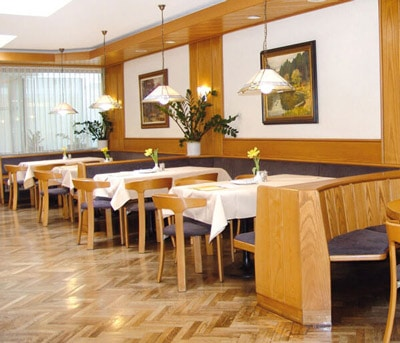 Restaurant Bierstube in Seligweiler