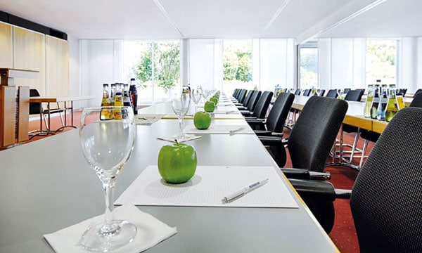 Tagungen und Seminare im Seligweiler Hotel Ulm