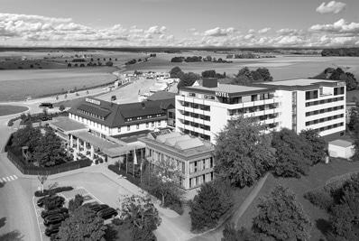 Impressum Seligweiler Hotel & Restaurants