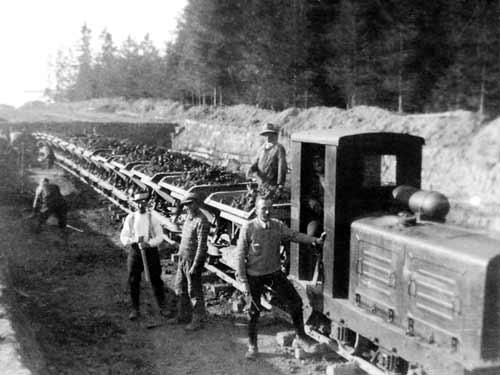 Geschichte der Autobahn