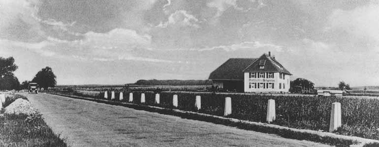 Gasthof Seligweiler 1938